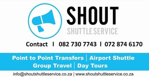 Airport Shuttle & Taxi Service